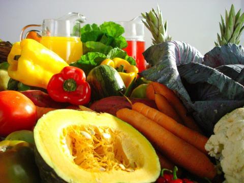 Dieta para personas que hacen quimioterapia