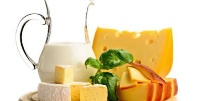 Productes lactis