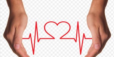Imagen que representa latidos de corazón
