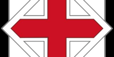 Imatge de la Creu de Sant Jordi